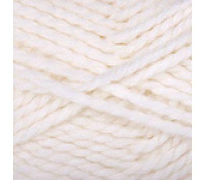 YarnArt Alpine Белый, 330
