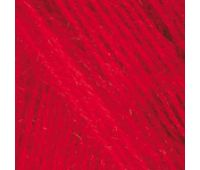 YarnArt Angora De Luxe Красный