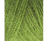 Alize Angora real 40 Зеленая черепаха