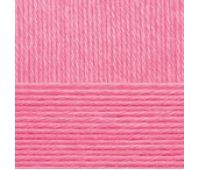 Пехорский каприз Детский каприз ТЕПЛЫЙ Ярко розовый