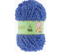 Vita Fancy Pigtail Голубой
