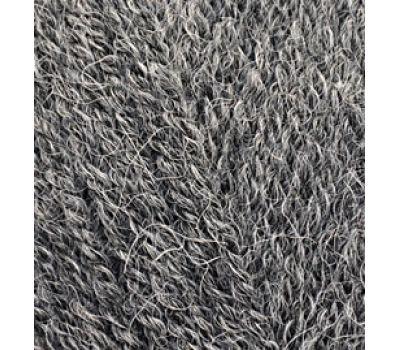 Alize Alpaca Royal Темно серый меланж, 182