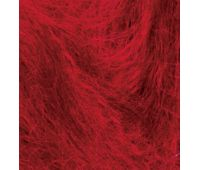 Alize Mohair classic NEW Красный