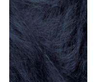 Alize Mohair classic NEW Темно синий