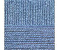 Пехорский текстиль Народная Голубая пролеска