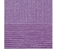 Пехорский текстиль Кроссбред Бразилии Темная фиалка