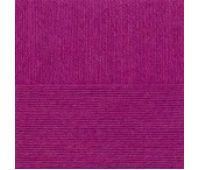 Пехорский текстиль Кроссбред Бразилии Ярко лиловый