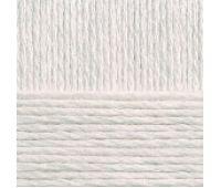 Пехорский текстиль Носочная Белый