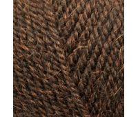 Alize Alpaca Royal Темно коричневый