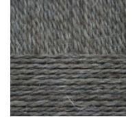 Пехорский текстиль Овечья шерсть Нат. серый
