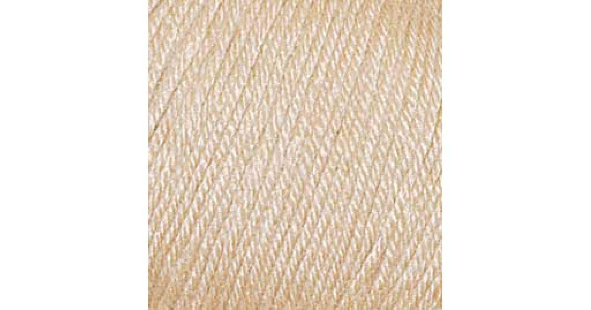 Alize Baby wool Медовый, 310