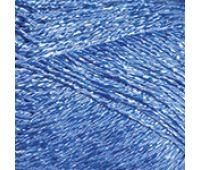 YarnArt Style Темно голубой