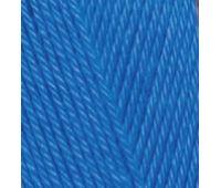 Alize Diva  Ярко синий