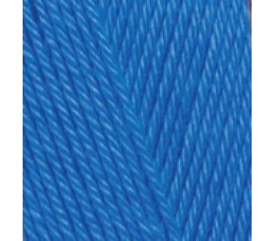Alize Diva  Ярко синий, 132