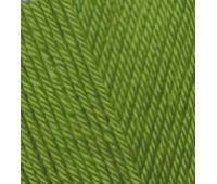 Alize Diva  Зеленый