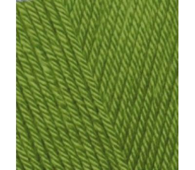 Alize Diva  Зеленый, 210