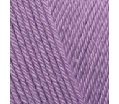 Alize Diva  Фиолетовый, 622