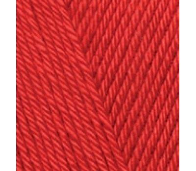 Alize Diva  Красный, 106