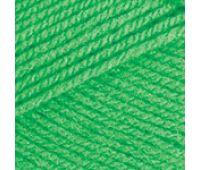 YarnArt Baby Яр зеленый