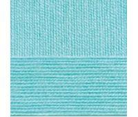 Пехорский текстиль Бисерная Голубая бирюза