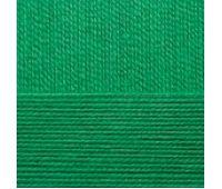 Пехорский текстиль Бисерная Яр. зелень