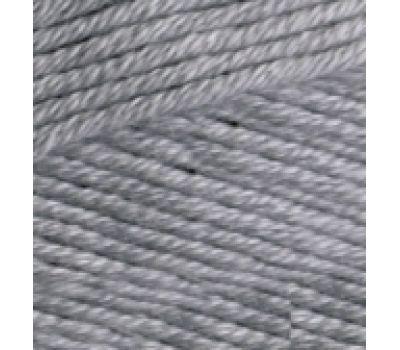 Alize Bella Угольно серый, 87