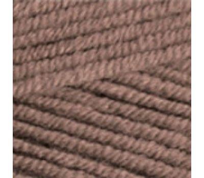 Alize Cotton gold PLUS Коричневый, 493