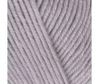 Alize Cotton BABY SOFT Серый