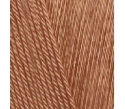 Alize Diva Красно коричневый, 261