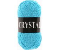 Vita Crystal Светлая голубая бирюза
