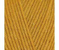 Alize Cotton gold Горчичный