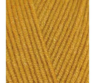 Alize Cotton gold Горчичный, 02