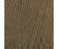 Пехорский текстиль Мериносовая Кофейный
