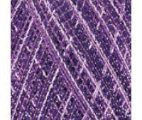 YarnArt Violet Lurex MELANGE