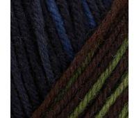 Пряжа Schachenmayr Regia Premium Merino Yak Color /Мерино Як Колор/, 4 нитки (58% шерсть мериноса, 28% полиамид, 14% шерсть яка), 5*100г/400м (08507, New!) 9801640