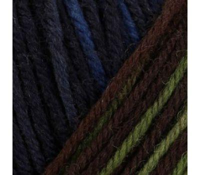 Пряжа Schachenmayr Regia Premium Merino Yak Color /Мерино Як Колор/, 4 нитки (58% шерсть мериноса, 28% полиамид, 14% шерсть яка), 5*100г/400м (08507, New!) 9801640, 08507