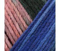 Пряжа Schachenmayr Regia Premium Merino Yak Color /Мерино Як Колор/, 4 нитки (58% шерсть мериноса, 28% полиамид, 14% шерсть яка), 5*100г/400м (08505, New!) 9801640