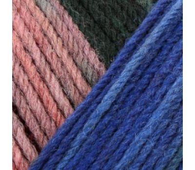 Пряжа Schachenmayr Regia Premium Merino Yak Color /Мерино Як Колор/, 4 нитки (58% шерсть мериноса, 28% полиамид, 14% шерсть яка), 5*100г/400м (08505, New!) 9801640, 08505