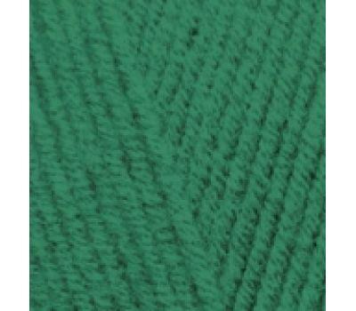 Alize Lanagold Зеленый, 118