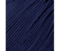 Alize Baby wool Темно синий