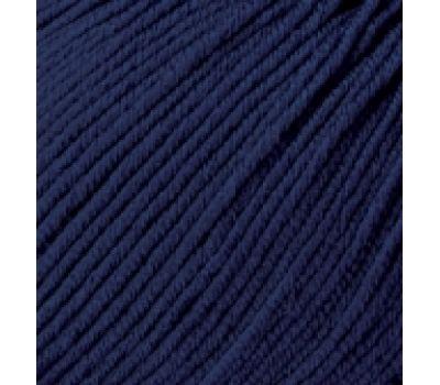 Alize Baby wool Темно синий, 58