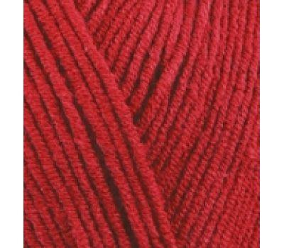 Alize Cotton gold Красный, 56