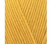 Alize Cotton gold Темно желтый