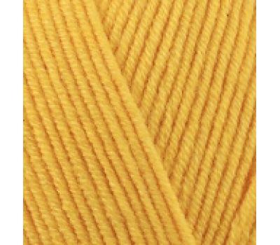 Alize Cotton gold Темно желтый, 216