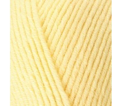 Alize Cotton gold Св лимон, 187