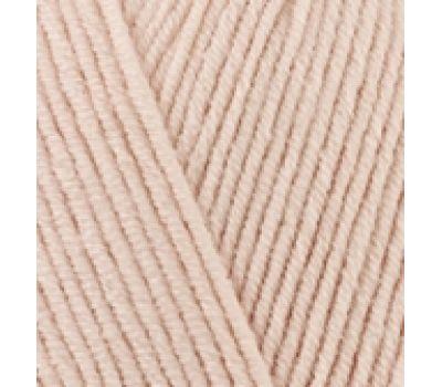 Alize Cotton gold Телесный, 382