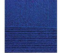 Пехорский текстиль Зимний вариант Кобальт