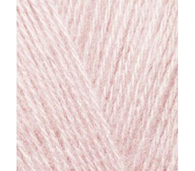 Alize Angora GOLD Жемчужно розовый, 271