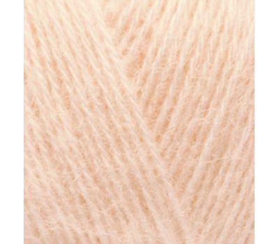 Alize Angora GOLD Бледно персиковый, 681