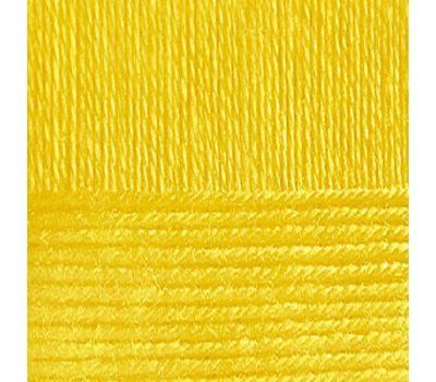 Пехорский текстиль Вискоза натуральная Желток, 12